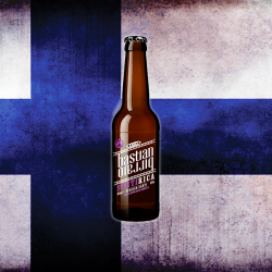 SAHTIRICA - Finnish Sahti