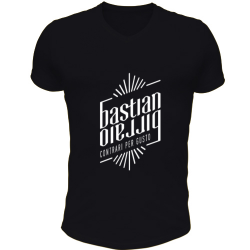 T-Shirt BastianBirraio