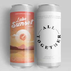Lake Sunset - NEIPA (Ed....