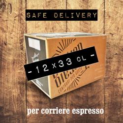 Cassa mista 12x33cl (Safe...