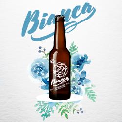 BIANCA - Belgian Blanche
